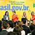 Dilma Rousseff inaugura Novo Portal Brasil