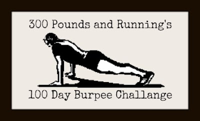 100 Day Burpee Challenge