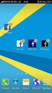 Multi Facebook Lite Apk New + Size mini + For Lollipop [update]