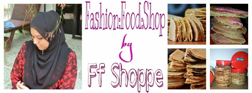 ♥♥Fashion:Food by Ff Shoppe♥♥