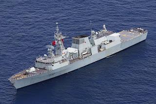 HMCS Ville de Quebec FFG 332
