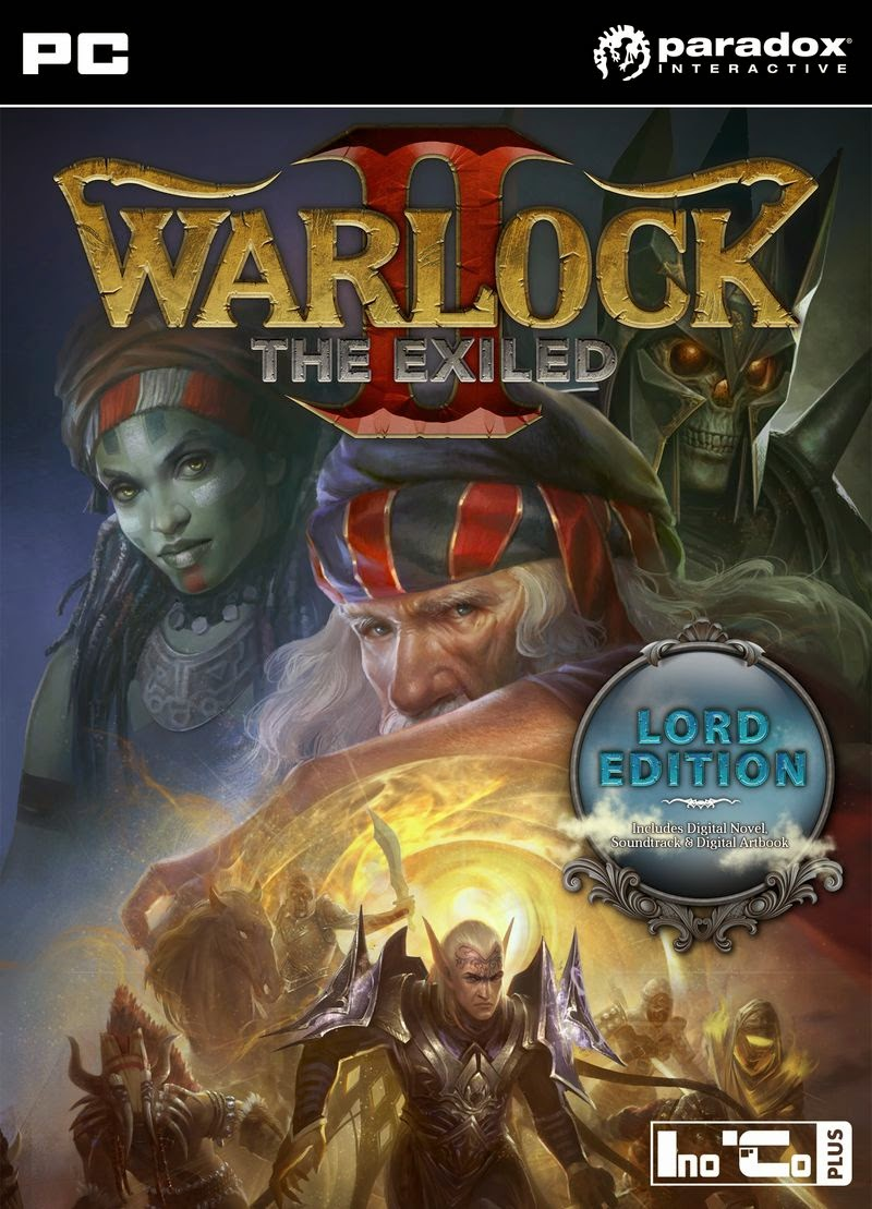 Warlock 2 The Exiled PC Game Download