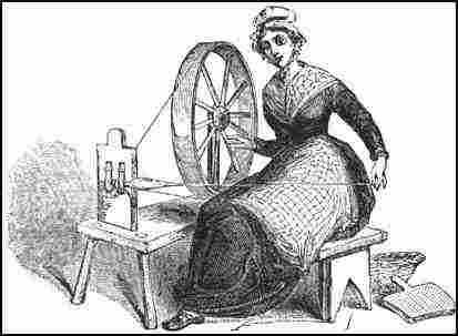 Revolucion industrial la industria textil - Empresas en inglaterra ...