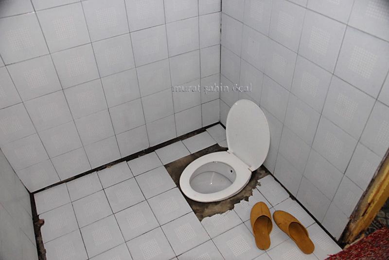 توالت ، مستراح ، دستشوئی ، آبریزگاه