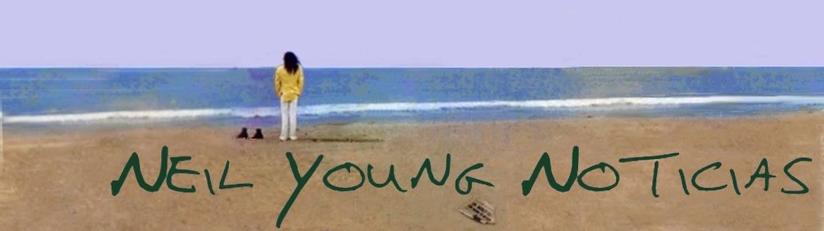 La Playa de Neil
