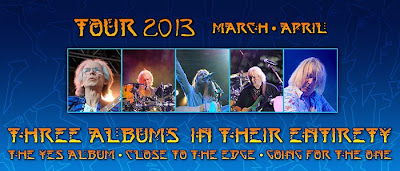 YES-TOUR 2013