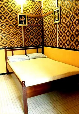WHATEVER IM BACKPACKER Voila Tarif Hotel Murah Di Bandung