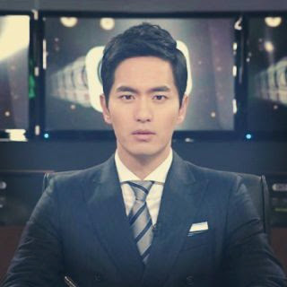 Introduction Blog Lee Jin Wook Wall