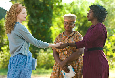 "On ""The Help"""