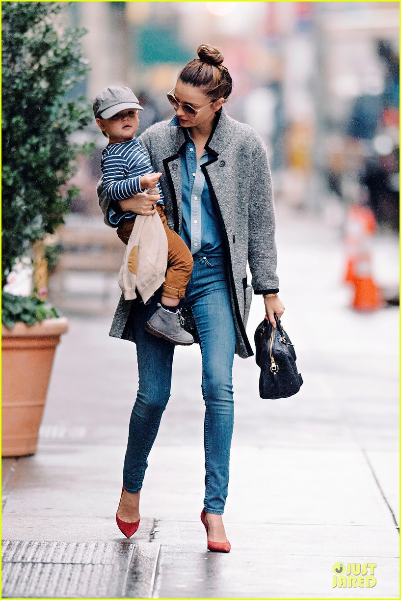 Style Icons Miranda Kerr Angela Dissected