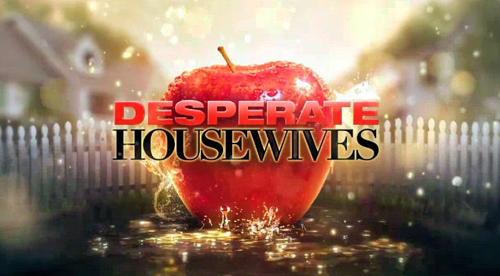 "Desperate Housewives - 10th Anniversary Series Review : ""Every Show Has a Little Dirty Laundry"""