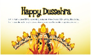 Dussehra, Songs, Wishes, SMS, Images, Greetings, Decorations, Recipes