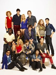 Cast Photo: Season 2