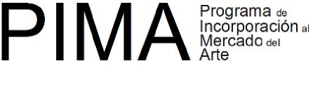 PIMA programa de incorporación al mercado del arte