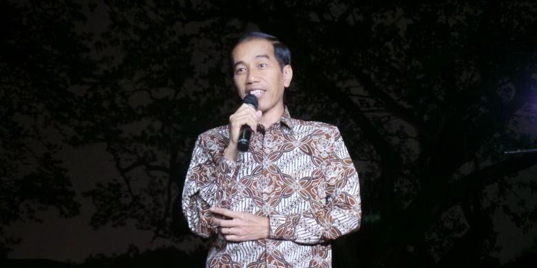 """Jokowi Mengaku Sudah Cek Rekening """"Gendut"""" Budi Gunawan dan Hasilnya Wajar"""