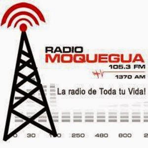 Radio Moquegua 105.3 FM