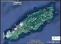 TOBAGO (Isla de Trinidad y Tobago)