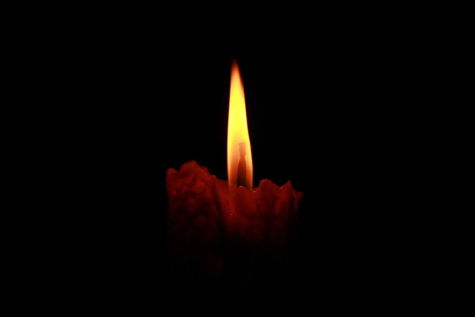 Que la luz siempre ilumine nuestros corazones