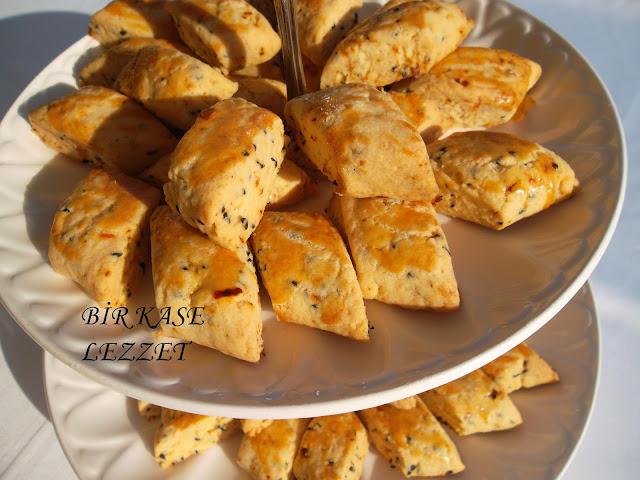 baharatlı kurabiye