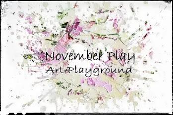 Art Play Ground Challenge - moodboard