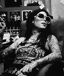 Que ser rockero no sea una moda, que sea un estilo de vida!