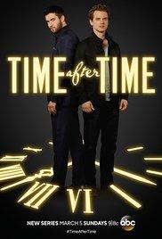 Time After Time Temporada 1