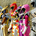 Power Rangers Dino Charge - Marca 'Dino Supercharge' é registrada