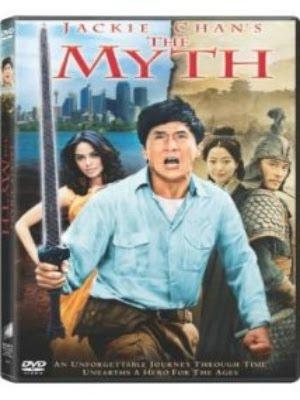 Thần Thoại - The Myth - 2005
