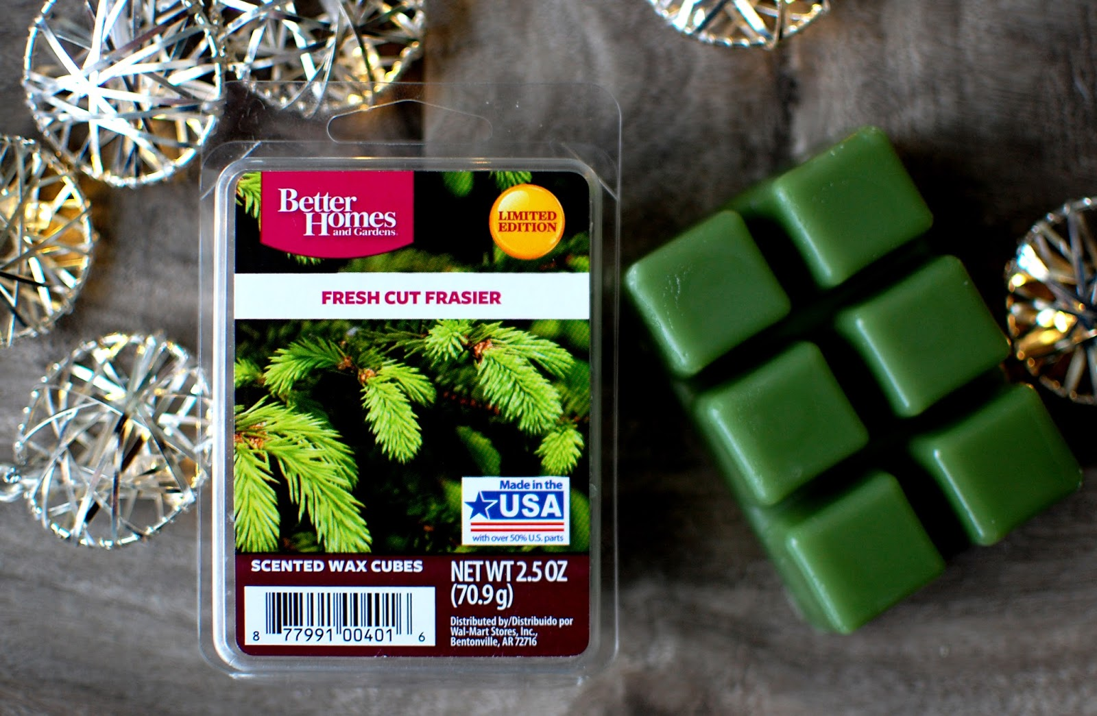 excellent better homes and gardens scented wax cubes. Better Homes and Gardens  Fresh Cut Frasier The Redolent Mermaid