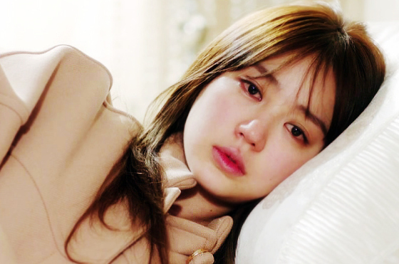 Yoon eun hye dating scandal recap