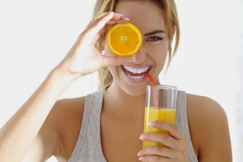 Benefits of Vitamin C for Beauty