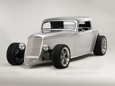 Ford Hot
