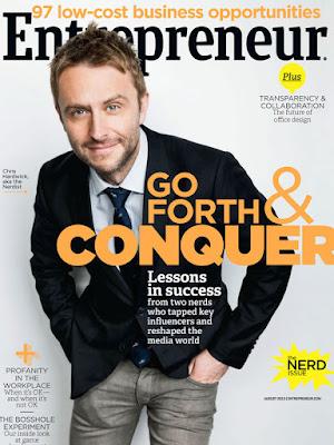 Jonah Engler - Entrepreneur Magazine