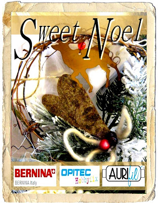 SWEET NOEL un progetto per l&#39;Emilia
