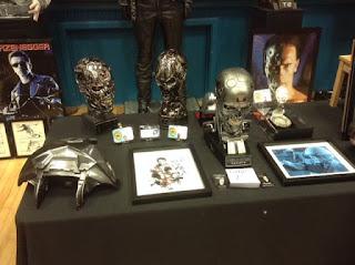 Terminator props