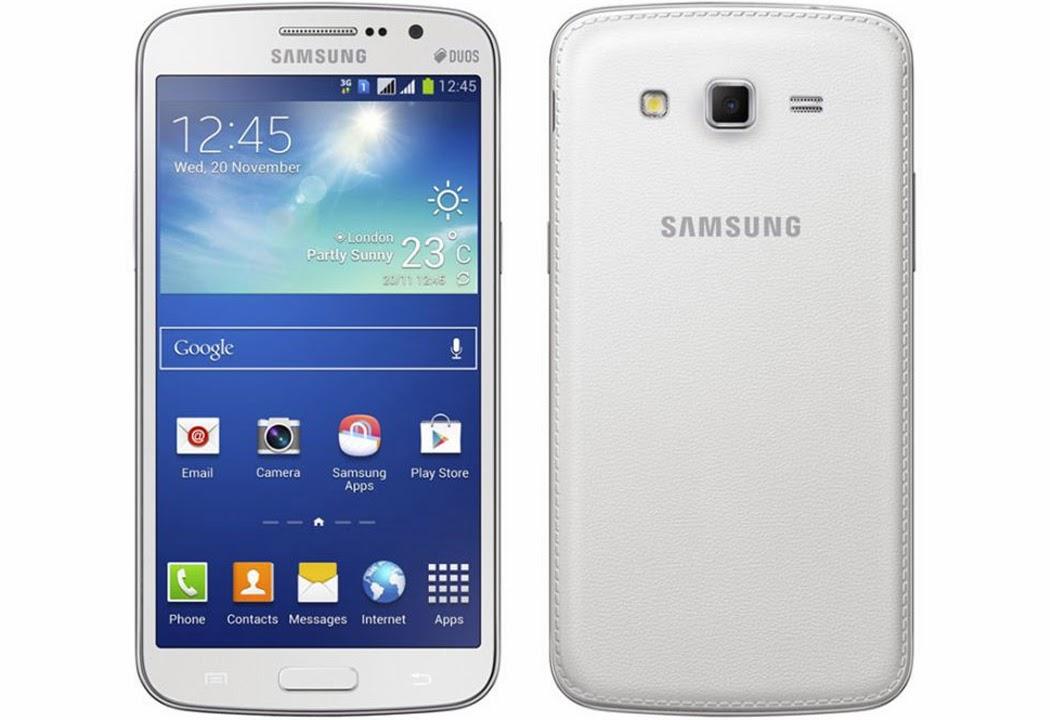 Samsung Galaxy Grand Neo Pic