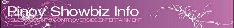 Pinoy Showbiz Info