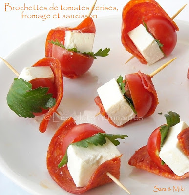 Cake Sal Ef Bf Bd Feta Olives Tomates Cerise
