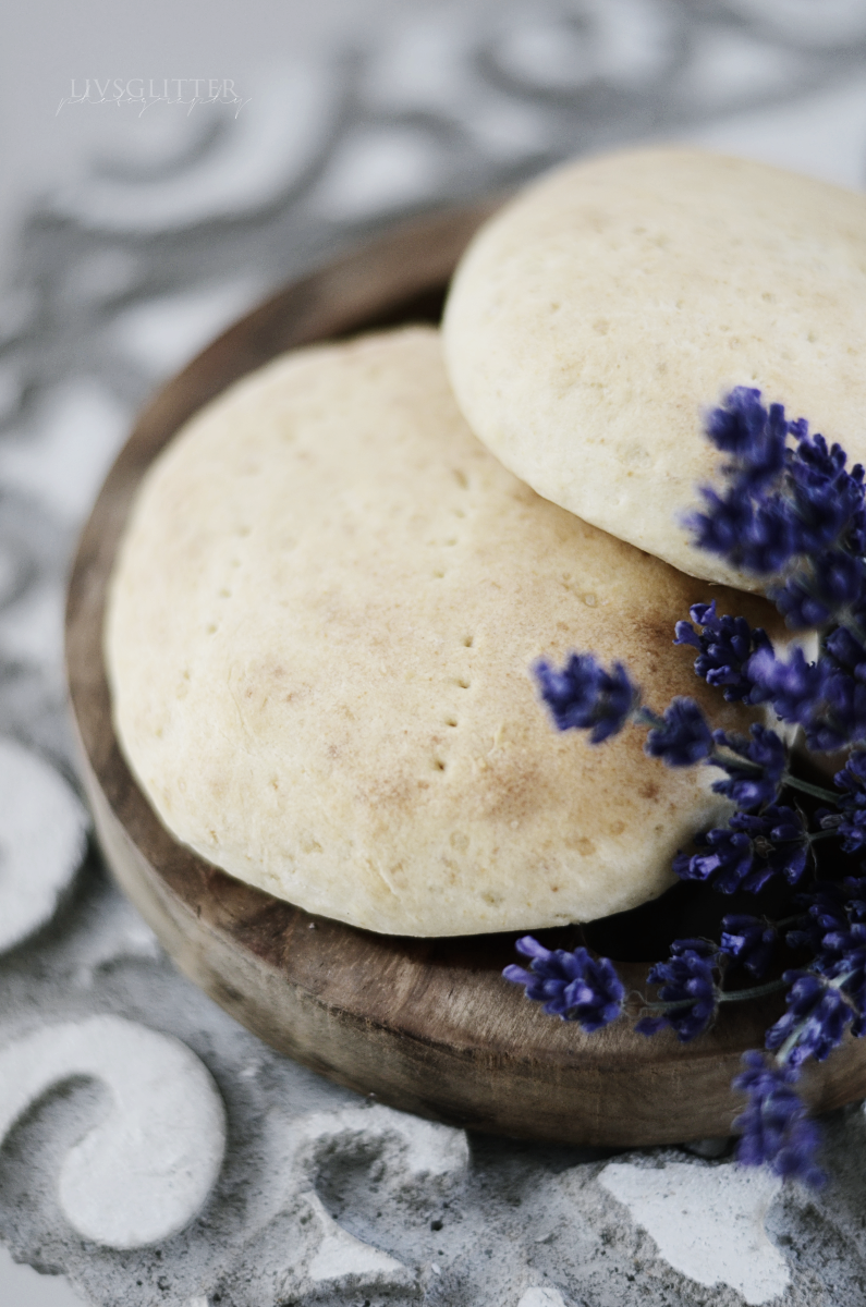 scones, klassiska scones, lavendel, love warriors