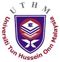 Jawatan Kerja Kosong Universiti Tun Hussein Onn Malaysia (UTHM)