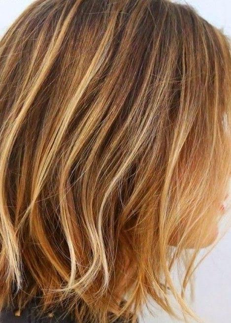 Nouvelle coupe de cheveux long coupe de cheveux 2016 - Nouvelle coupe femme 2015 ...