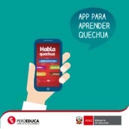 APP para aprender quechua: