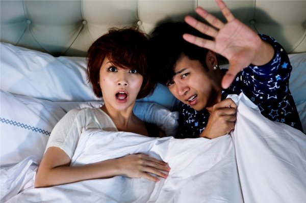 Rainie yang naked body what