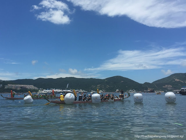 stanley beach, seaside, explore hong kong, travel, hong kong sightseeing, things to do in hong kong, dragonboat races