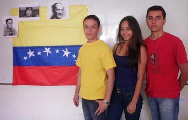 FOOD AND LEGENDS (Venezuela)