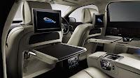 Jaguar XJ 2014 details