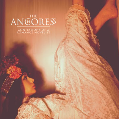 "THE ANCHORESS ""Confessions of a Romance Novelist"""