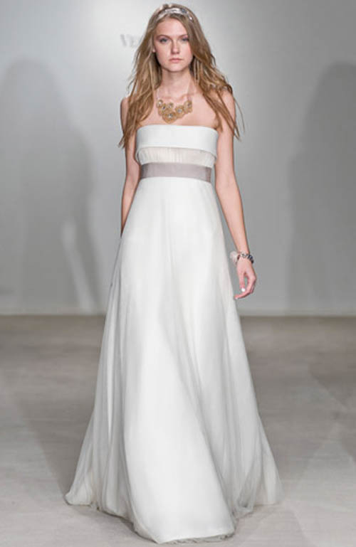 Vera wang wedding dresses colection on mosaic view | Wedding Dresses ...