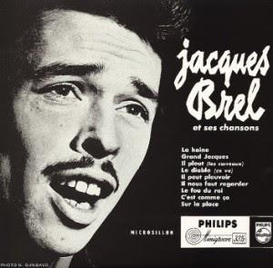 Jacques Brel - Solo Hubo Un Jacques Brel Vol. 2