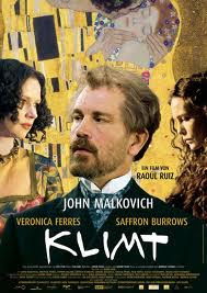 Klimt (2006) online y gratis